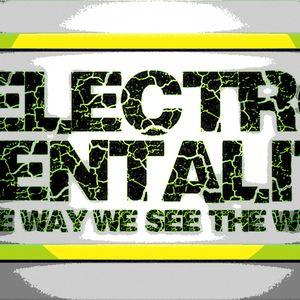 "LeleRopoulo$$ Dj °on AiR° ""MONDAY DEEP IMPACT episode 3 @ Electro Mentality"