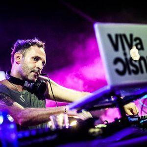 Steve Lawler - Live at Ants Party (Fabrik, Madrid) - 07-Dec-2016