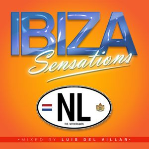 Ibiza Sensations 168 Special Weekend in The Netherlands 3h Set