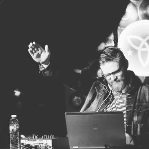 Buenos Aires DJ set :: 11/6/16