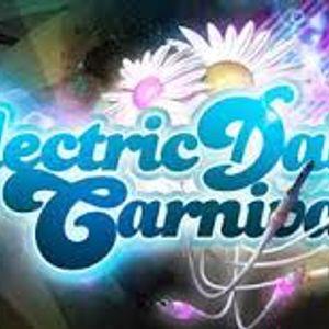 Electric Daisy Carnival 2017 - Armin van Buuren Live (Orlando) - 11-Nov-2017