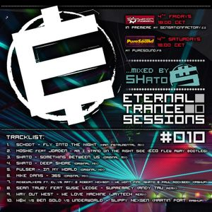 Eternal Trance Sessions #010
