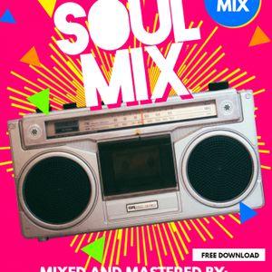 DJ LEGEND254 SOUL MIX by Dj Legend254 | Mixcloud