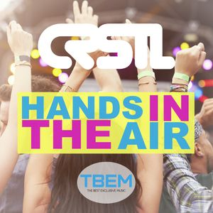 CRSTL - HANDS IN THE AIR