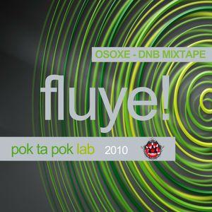 Osoxe - Fluye! (Mixtape)