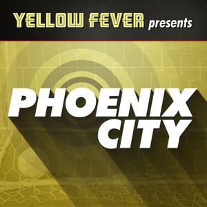 Phoenix City - Boooooooooo
