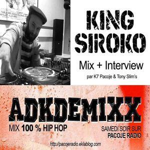 L'Original Underground 63 feat King Siroko