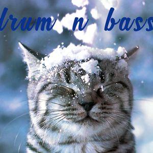 Organic Liquid Drum'n'Bass