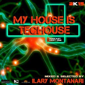 Ilary Montanari - my house is Techouse (podcast 2015, July)