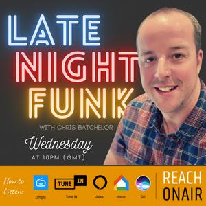 Late Night Funk 20/01/2021