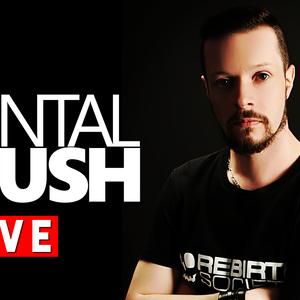 Mental Crush @ Essential Mix # 3 Live at Facebook-29.06.2018