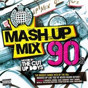 mashup mix 90s