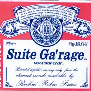 Suite Ga'rage Mixtape