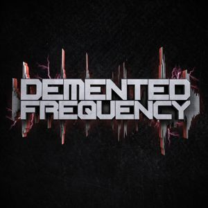 DJ DEMENTED FREQUENCY-  JUMP UP DNB MIX