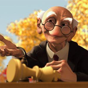 Geri's Game: Pixar's $2 Million Experiment