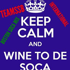 BOSTON SOCA MIX TEAMSSB INTERNATIONAL