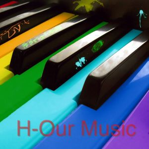 Rüyada Records Presents *H-Our Music* Session 001 - Mixed By Adam Russell