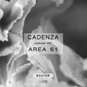 Cadenza Podcast | 251 - Area 51 (Source)