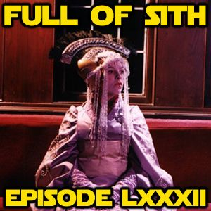 "Episode LXXXII: Holly Frey in ""There's Always Room for Greedo"""