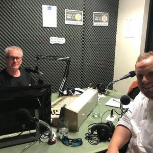 Stephen Molloy Sustainable Australia Bradfield 2019