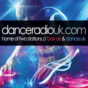 Mark DJ - Dance UK - 25/3/16