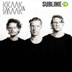 Kraak & Smaak Presents Chrome Waves, Sublime FM; show #10 09-11-13