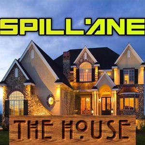 Spillane - The House 2016