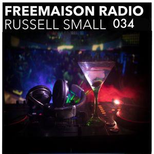 FM034 Freemaison Radio - Tiers and Cheers