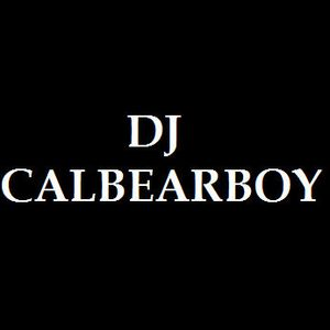 DJ CALBEARBOY'S THE ONLY WAY IS UP MIX