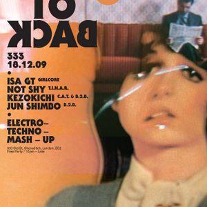 Kezokichi Live Chart Minimix Nov 09