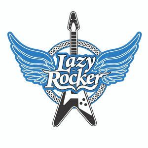 Lazy Rocker Radio Show #119 (2016-11-13, hour 1)