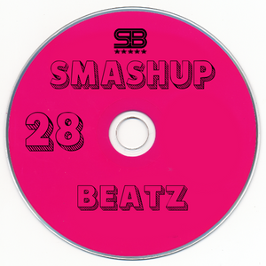 Smashup Beatz Radio Show Episode 28
