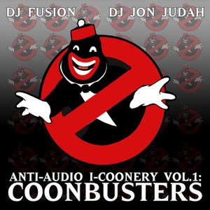 Anti-Audio iCoonery Vol. 1: CoonBusters