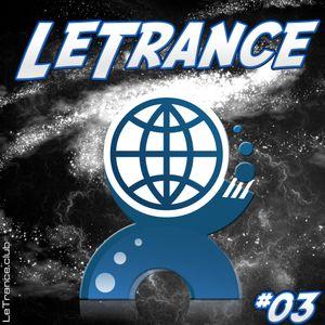 LeTrance #03