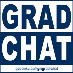 GradChat June28 - 2016-English and Kinesiology & Health Studies