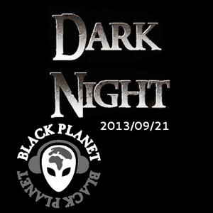 2013-09-21 Dark Night
