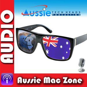 Aussie Mac Zone - Episode 154 - 15/08/2016