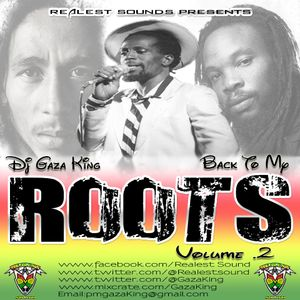 REALEST SOUNDS BACK TO MY ROOTS VOL 2