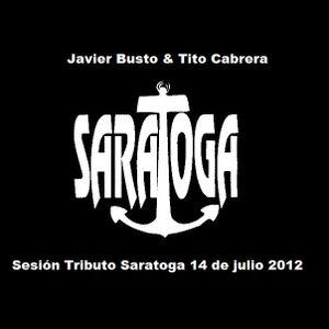 Sesion Tributo Saratoga 10 de julio 2012 (Part 3)