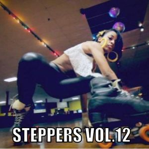 Steppers Vol.12 (Skaters Edition pt.lll)
