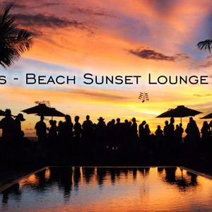 Beach Sunset Lounge & Dance
