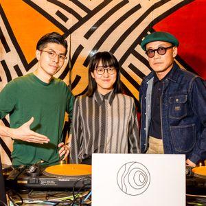 WW Tokyo: Toshio Matsuura with Midori Aoyama and Mayu Amano live from WIRED HOTEL // 07-10-19