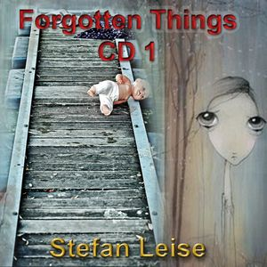 Forgotten Things CD 1 (preview)
