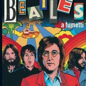 Intervista Fabio Schiavo per Beatles a fumetti