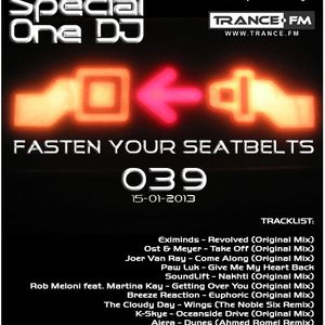Fasten Your Seatbelts 039