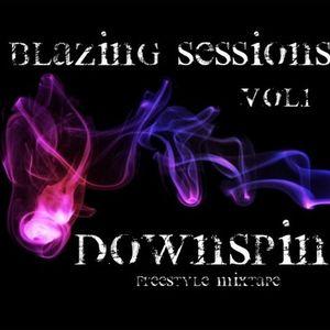 Blazing Sessions Vol.01