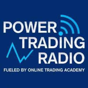 Power Trade Radio - 8/20/16