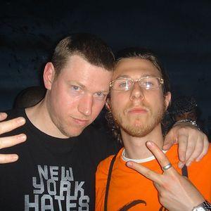 the rub @ t-bar 06.05.05 - khy boogie & alexander franco