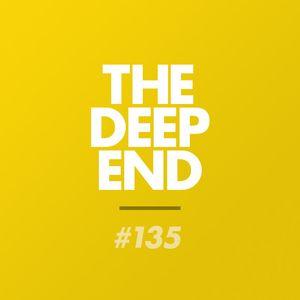 The Deep End Radio Show on Bondi Beach Radio - 23rd July 2015