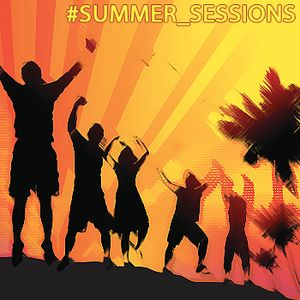 #Summer_Sessions